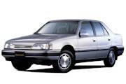 Hyundai Sonata (1989-1993)