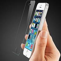Закаленное защитное стекло для Apple iPhone 5/5s
