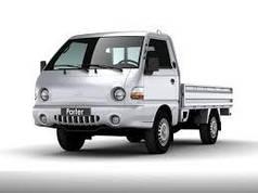 Hyundai Porter (1996-2010)