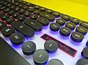 Механическая клавиатура M300 с подсветкой, фото 3