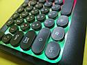 Механическая клавиатура M300 с подсветкой, фото 2