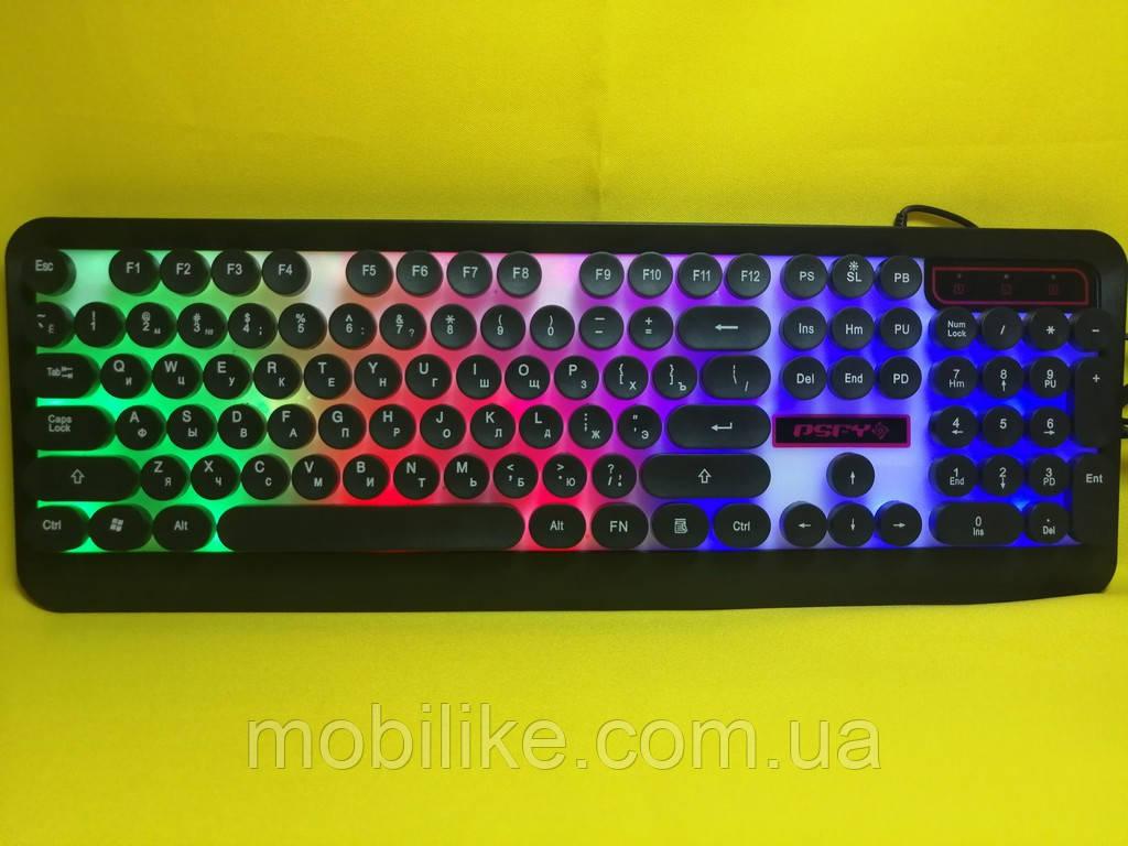 Механическая клавиатура M300 с подсветкой