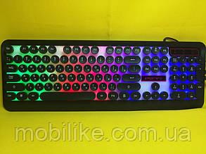 Механічна клавіатура M300 з підсвічуванням