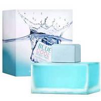 Женская туалетная вода Antonio Banderas Blue Cool Seduction For Women 100ml
