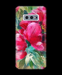 Чехол на Samsung Galaxy S10e Florabella