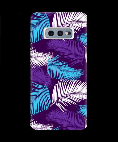 Чехол на Samsung Galaxy S10e Tropik