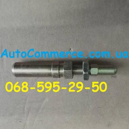 Шток цилиндра сцепления рабочего JAC 1020, Dong Feng 1032,1044 Джак, Донг фенг, фото 2