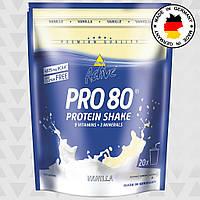 Протеин Inkospor Active Pro 80 Ваниль 500 г