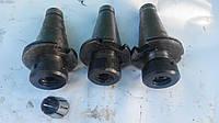 Цанговый патрон 7,24 (К50) 5-20мм