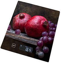 Кухонные весы Grunhelm KES-1PGA