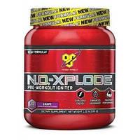 BSN Предтреник N.O.-XPLODE Pre-Workout Igniter New Formula! 60 serv. (1,1 kg )