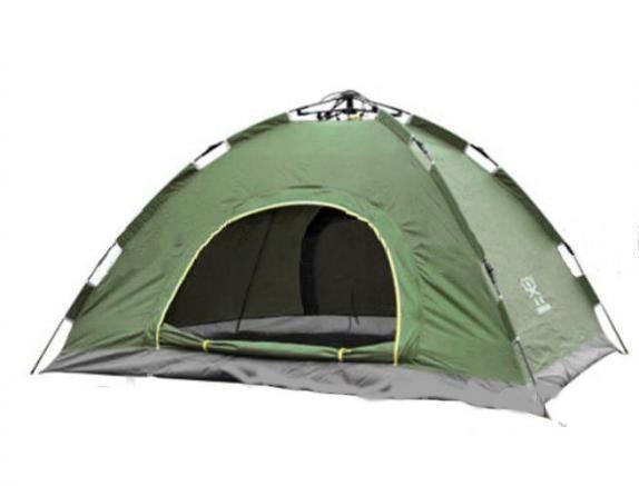 Палатка автоматическая Smart Camp, 4-х местная 2 на 2