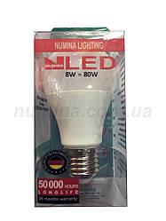 Світлодіодна лампа груша LAMP CLASSIC A60 8W E27 3000K