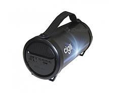 Блютуз колонка Cigii S11A USB, FM, фото 3