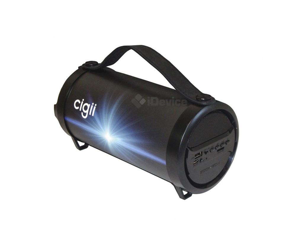 Блютуз колонка Cigii S11A USB, FM