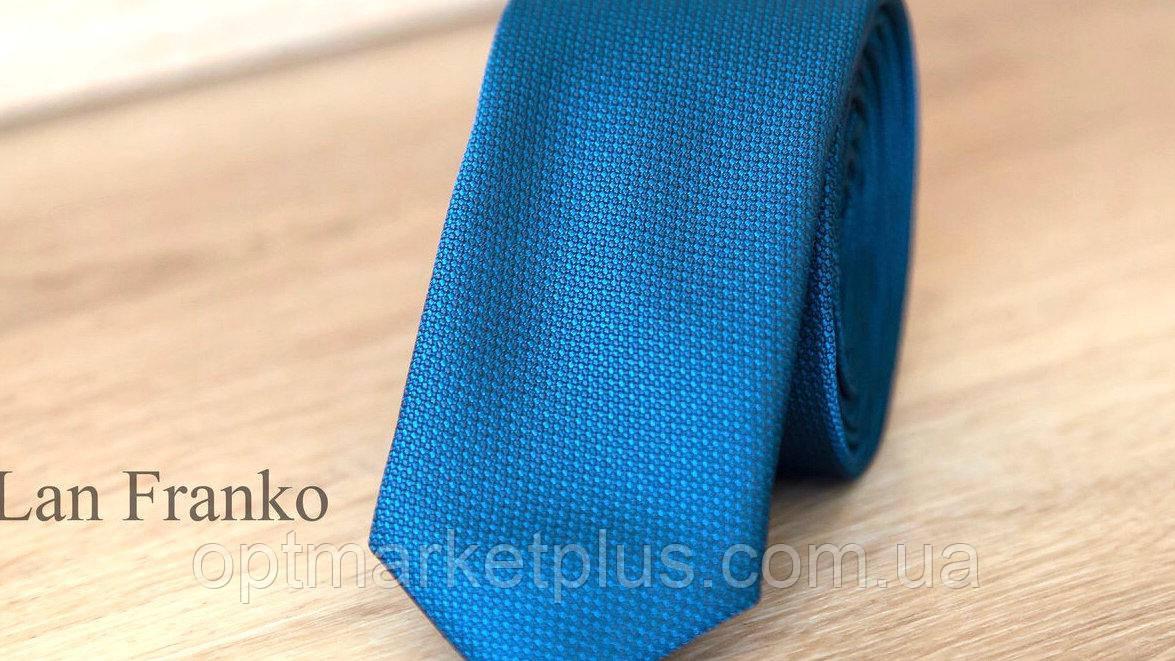 Краватка чоловічий вузький з малюнком Туреччина від складу 7 км Одеса
