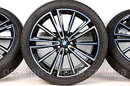 Оригинальные 20 - дюймовые диски для BMW i8 I14 I15 516 style