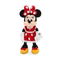 """Мягкая игрушка Минни Маус красного цвета 30 см.""""Микки Маус и его друзья"""" Дисней/Disney 1230000441894P"""