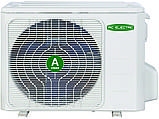 Кондиционер Rapid AC ELECTRIC ACER-18HJ/N1, фото 3