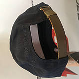 Бейсболка BMW Classic Cap, Unisex, Dark Blue, артикул 80162463137, фото 6