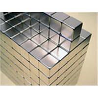 Магнит неодимовый куб  7х7х7 мм