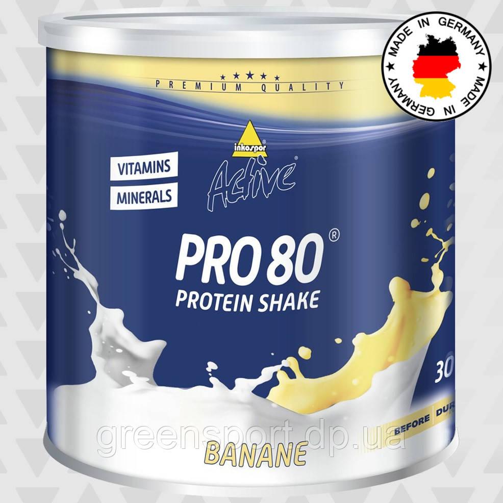 Протеин Inkospor Active Pro 80 Банан 750 г