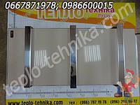 Тепловая керамическая панель Димол с сушкой для белья Dimol-370