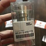 Светодиодный фонарик BMW с подзарядкой от бортовой сети, артикул 63312410071, фото 5
