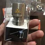 Светодиодный фонарик BMW с подзарядкой от бортовой сети, артикул 63312410071, фото 6