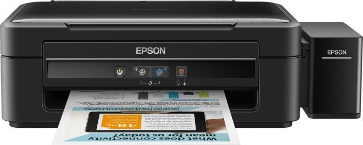 МФУ А4 Epson L364 Фабрика печати