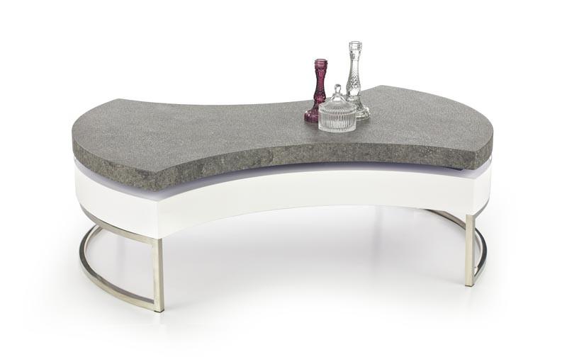 Столик  в гостиную Halmar Aurea 2