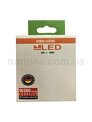 Світлодіодна лампа LAMP CLASSIC 4W MR16 GU5.3 4000K