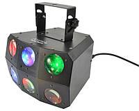 New Light VS-80 DERBY MATRIX BEAM LIGHT, фото 1