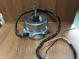 Двигатель вентилятора наружного блока для кондиционера YPY-20-6 20W (вращение против часовой стрелки)