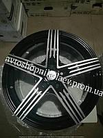 Литые диски Replica Ford JT2035 7x17 5x108 ET50 dia63,4 (BM)