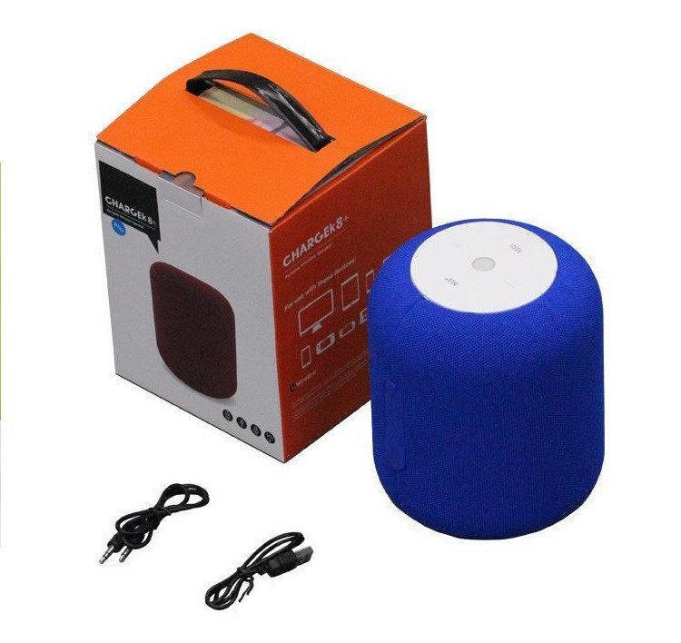 Портативная Bluetooth колонка JBL Bluetooth  Charge k8+