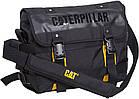 Сумка Caterpillar для ноутбука 15,6 82571;01 черная