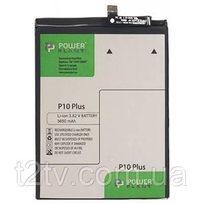 Аккумуляторная батарея PowerPlant Huawei P10 Plus (HB386589CW) 3650mAh (SM150106)