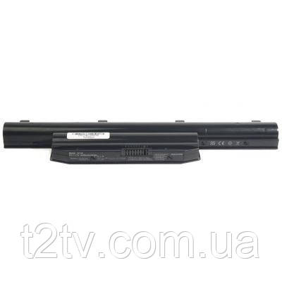 Аккумулятор для ноутбука FUJITSU LifeBook LH532 (FUH532LH) 11.1V 5200mAh PowerPlant (NB450022)