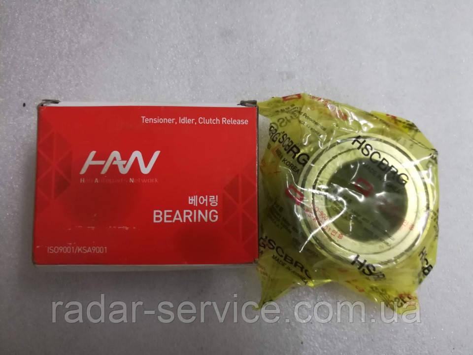 Подшипник передний киа Спортейдж 3, KIA Sportage 2010-13 SL, H13-HD016, 5172038110