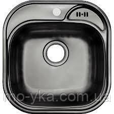 Кухонная мойка Ukinox GАР 465.488.GW 8K