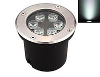 Тротуарный светильник 6Вт SP4112 6400К