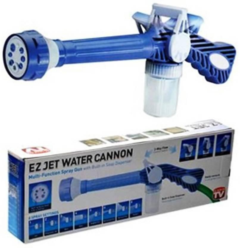 Водомет Water Cannon