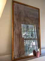 Искусственно состаренные зеркала