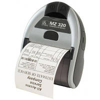 Принтер этикеток Zebra MZ320i (M3I-0UB0E020-00)