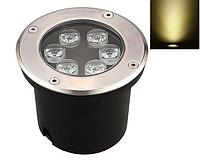 Тротуарный светильник 6Вт SP4112 2700К