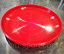 Летающая тарелка (Фрисби) 21,5 см, фото 2