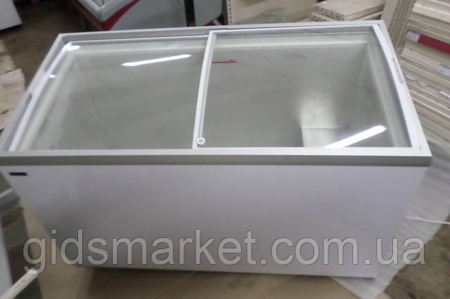 Морозильный ларь камера морзильная Klimasan D 400 DFSG AC Новый