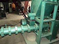 Экструдер кормовой от 50 до 6000 кг.ч