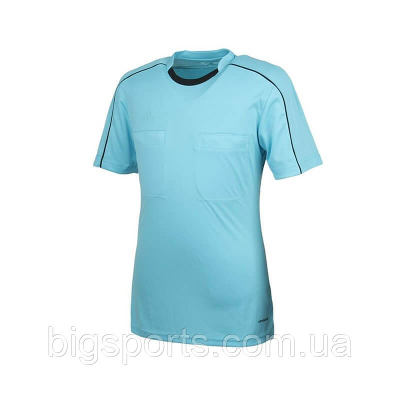 Футболка муж. Adidas Referee 16 Short Sleeve Jersey (арт. AJ5916)